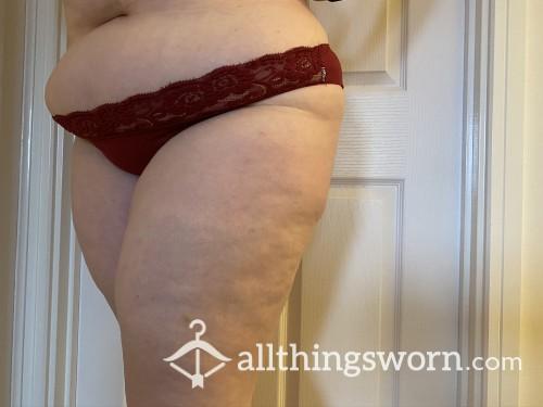 Bbw Panties For Sale Pics