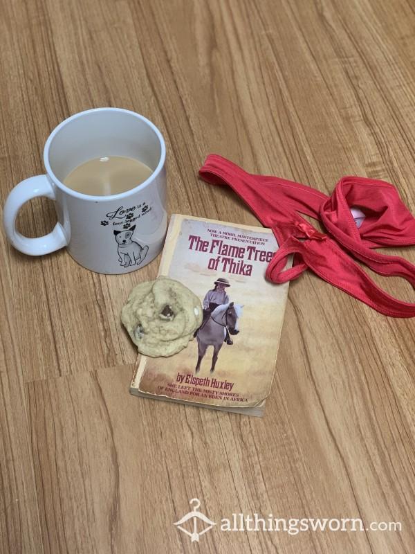 ❤️ Intimate Book Worm 🐛 Bundle 📦 photo