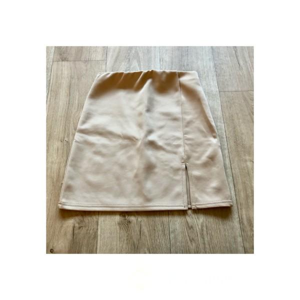 Used Split Mini Skirt - XS photo