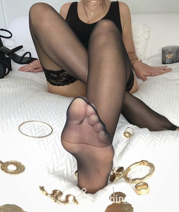FeetyPie